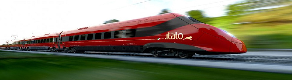 Travel with Italo, discover the advantages! | Marca